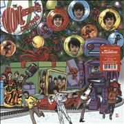 Click here for more info about 'The Monkees - The Monkees Christmas Party - 180gm Vinyl - Sealed'