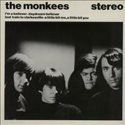 Click here for more info about 'The Monkees - The Monkees EP'