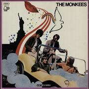 Click here for more info about 'The Monkees - The Monkees'