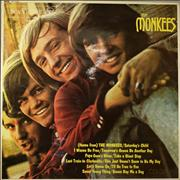 Click here for more info about 'The Monkees - The Monkees - 2nd'