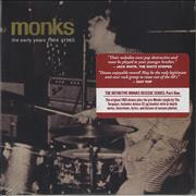 Click here for more info about 'The Monks - US - The Early Years 1964 - 1965'