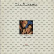 Click here for more info about 'The Monroes - (Stay With Me) Jeanette'