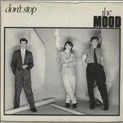 Click here for more info about 'The Mood - Don't Stop'