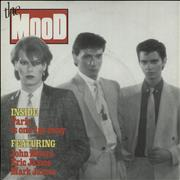 Click here for more info about 'The Mood - Paris Is One Day Away'