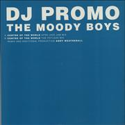 Click here for more info about 'The Moody Boys - Centre Of The World'
