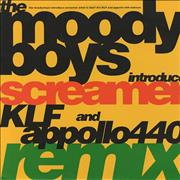 Click here for more info about 'The Moody Boys - What Is Dub?'