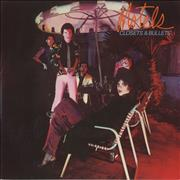 Click here for more info about 'The Motels - Closets & Bullets'
