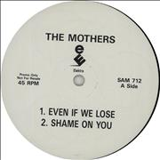 Click here for more info about 'The Mothers - Love, Lies & Loneliness EP'