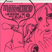Click here for more info about 'The Motorettes - I Am Blisters, I Am'