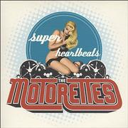 Click here for more info about 'The Motorettes - Super Heartbeats'