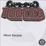 Click here for more info about 'The Motorettes - The Motorettes - Album Sampler'