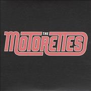Click here for more info about 'The Motorettes - The Motorettes'