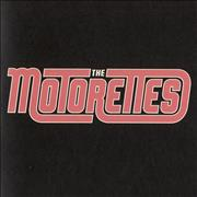 Click here for more info about 'The Motorettes - You Gotta Look The Parts'