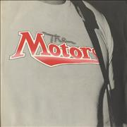 Click here for more info about 'The Motors - Be What You Gotta Be'