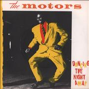 Click here for more info about 'The Motors - Dancing The Night Away - 1981 Issue'