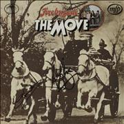 Click here for more info about 'The Move - Fire Brigade - Autographed by Carl Wayne & Bev Bevan'