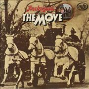 Click here for more info about 'The Move - Fire Brigade'