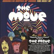 Click here for more info about 'The Move - Magnetic Waves Of Sound: The Best Of The Move (Remastered Deluxe Edition)'