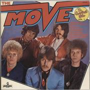 Click here for more info about 'The Move - The Greatest Hits Volume 1'