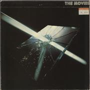 Click here for more info about 'The Movies - Bullets Through The Barrier - Clear Vinyl'