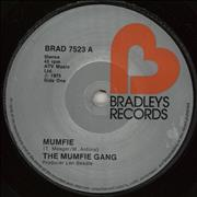 Click here for more info about 'The Mumfie Gang - Mumfie'