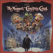 Click here for more info about 'The Muppet Christmas Carol'