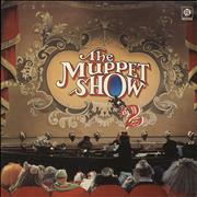 Click here for more info about 'The Muppets - The Muppet Show 2'