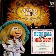 Click here for more info about 'The Muppets - The Muppet Show Music Hall'
