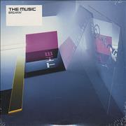 Click here for more info about 'The Music - Breakin''