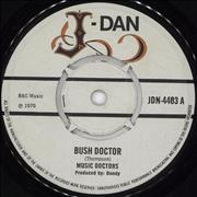 Click here for more info about 'The Music Doctors - Bush Doctor'