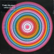 Click here for more info about 'The Music - Music'