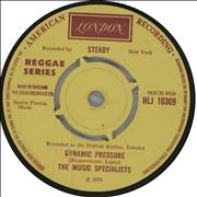 Click here for more info about 'The Music Specialists - Dynamic Pressure'