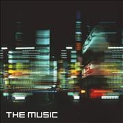 Click here for more info about 'The Music - Strength In Numbers'