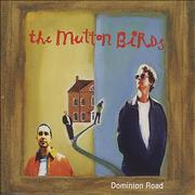 Click here for more info about 'The Mutton Birds - Dominion Road'