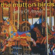 Click here for more info about 'The Mutton Birds - Envy Of Angels'