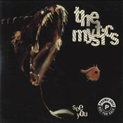 Click here for more info about 'The Mystics - Collection Of 3 x CD Singles'