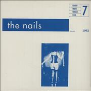 Click here for more info about 'The Nails - 88 Lines About 44 Women'