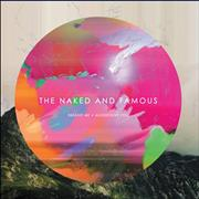 Click here for more info about 'The Naked And Famous - Passive Me, Aggressive You'