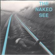 Click here for more info about 'The Naked See - Nothing's Lost - Numbered Sleeve'