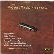 Click here for more info about 'The Nashville Harmonica - 12 Of Your Favorites'