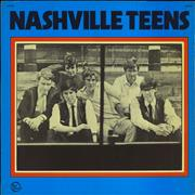 Click here for more info about 'The Nashville Teens - Nashville Teens'