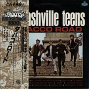 Click here for more info about 'The Nashville Teens - Tobacco Road'
