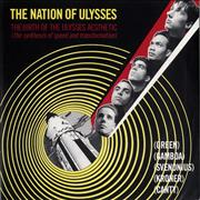 Click here for more info about 'The Nation Of Ulysses - The Birth Of The Ulysses Aesthetic'