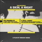 Click here for more info about 'The National - A Skin, A Night DVD + Virginia CD EP'