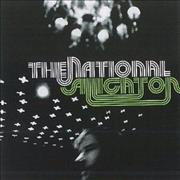 Click here for more info about 'The National - Alligator'