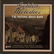 Click here for more info about 'The National Brass Band - Golden Melodies'