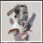 Click here for more info about 'The National - I Am Easy To Find - 140gram Clear Vinyl'