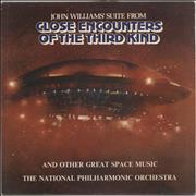 Click here for more info about 'The National Philharmonic Orchestra - Close Encounters Of The Third Kind And Other Great Space Music'