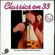 Click here for more info about 'The Neon Philharmonic Orchestra - Classics On 33'