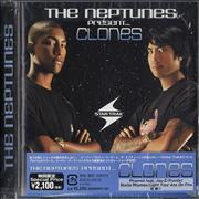 Click here for more info about 'The Neptunes - The Neptunes Present... Clones'